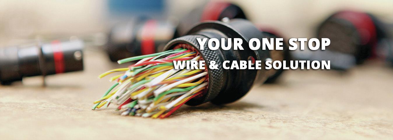 Shivpriya Cables